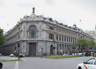 Financiering; Nederlandse of Spaanse bank